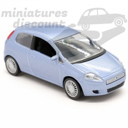 Fiat  Punto - Norev -...