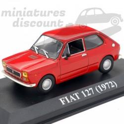 Fiat 127 - 1972 - 1/43ème...