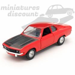 Opel Manta - 1970 - Solido...