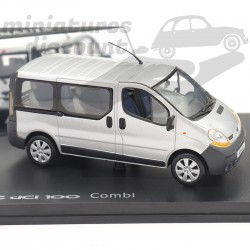 Renault Trafic DCI 100...