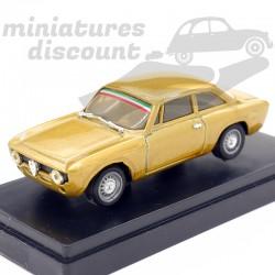 Alfa Roméo Giulia GT -...