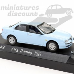 Alfa Roméo 156 - Solido -...