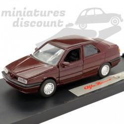 Alfa Roméo 155 - ARS Model...