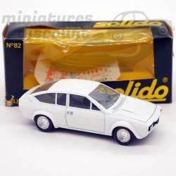 Alfa Roméo Alfetta GTV -...