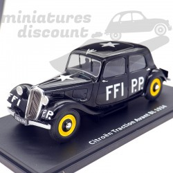 Citroen Traction Avant BL...