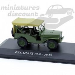 Delahaye VLR 1949 - 1/43ème...