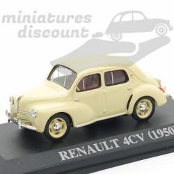 Renault 4CV de 1950 -...