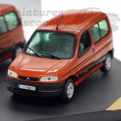 Citroen Berlingo - 1998 -...
