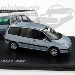Peugeot 807 - Norev -...