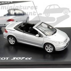 Peugeot 307 cc - Norev -...