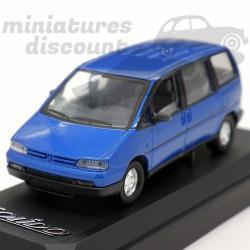 Peugeot 806 - Solido -...