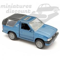 Opel Frontera Sport - Gama...