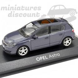 Opel Astra - Minichamps -...