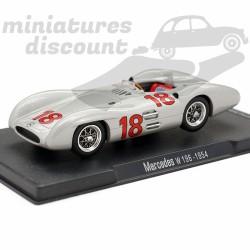Mercedes W 196 - 1/43ème en...