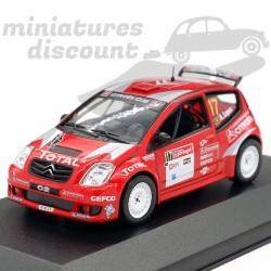 Citroen C2 - Rally du...