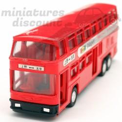 Bus - Yonezawa Toys Diapet...