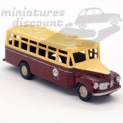 Bus Nissan 390 - Reen...