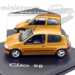 Renault Clio 1998 - Vitesse...
