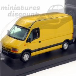 Renault Master - Vitesse -...