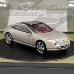 Renault Fluence Concept Car...