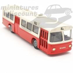 Bus Scania CR-76 - Tekno...