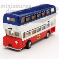 Bus Autocar à Etage -...