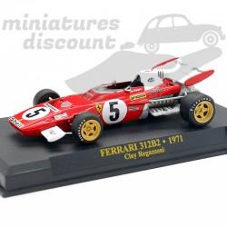 Ferrari 312 B2 - 1/43ème En...