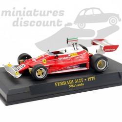 Ferrari 312 T - 1/43ème En...