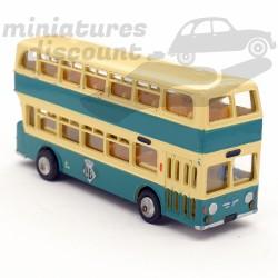 Autocarro 2 Pisos - Metosul...