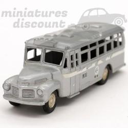 Bus Nissan 390 - 1952 -...