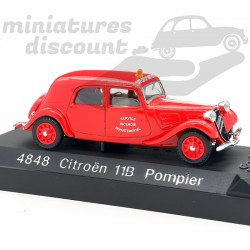 Citroen Traction 11B...