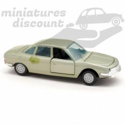 NSU RO 80 - Gama Mini -...