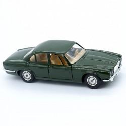 Jaguar XJ 12 - Solido - Au 1/43eme