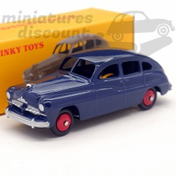 Ford Vedette 49 - Dinky...