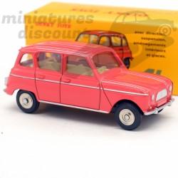 Renault 4L - Dinky Toys -...