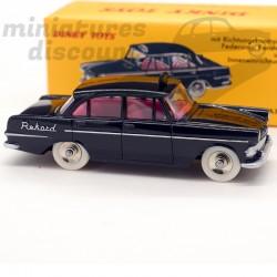 Opel Rekord Taxi - Dinky...