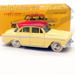 Simca Aronde - Dinky Toys -...