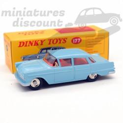 Opel Kapitan - Dinky Toys -...