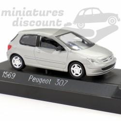 Peugeot 307 - Solido -...