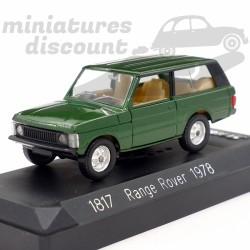 Range Rover 1978 - Solido -...