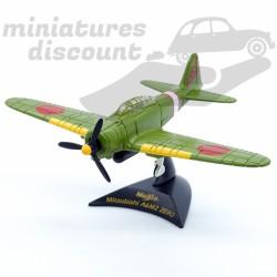 Avion Mitsubishi A6M2 Zéro...