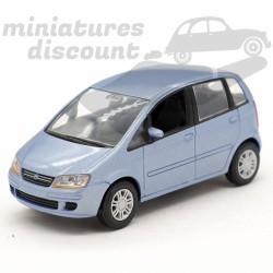 Fiat Idea Azzurro - Norev -...