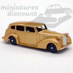 Packard Sedan 8 - Dinky...