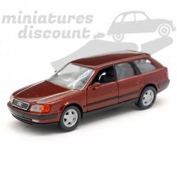 Audi 100 Avant - Schabak -...
