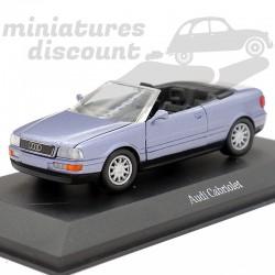 Audi Cabriolet - Shabak -...