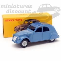 Citroen 2CV - Dinky Toys -...