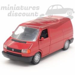 Volkswagen Transporter -...