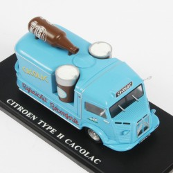 Citroen HY Cacolac Type H - 1/43eme