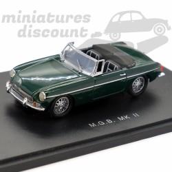 MGB MK II Cabriolet - Jouef...