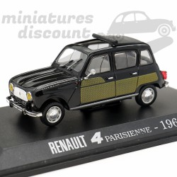 Renault 4L Parisienne 1964...